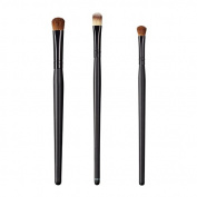 ON & OFF Oval Shader Concealer and Shadow Fluff Brush, Large