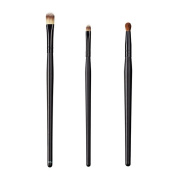 ON & OFF Concealer Detailer and Round Precision Brush, Large/Medium
