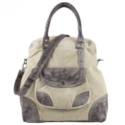 Billy the Kid Grubby Handbag 43 cm