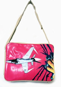 Double Duck Retro Overnight/ Gym/ Holdall/ Flight/ Sports Bag/ Aero Plane