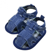 xhorizon TM FLK Baby Boys Toddler Jean Sandal Shoes Little Kid Shoes