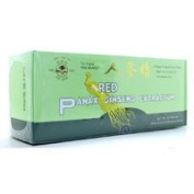 Prince Of Peace Panax Ginseng Extractum W/Alcohol Pine Brand 30X10Cc