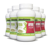 KetoneBalance Duo Raspberry Ketone and Green Coffee Weight Loss Capsule 5 Month Supply plus 1 Extra Free