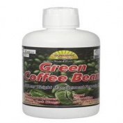 Dynamic Health Green Coffee Bean Juice Blend 887ml x 1