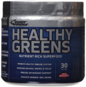 Inner Armour 243 g Healthy Greens Fresh Mixed Berry