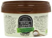 Royal Green Organic 250ml Odourless Coconut Cooking Cream