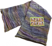 FAIR TRADE NEPALESE STRETCH COTTON BOHO HIPPY MAGIC HAIR BAND HEAD WRAP TIE HAT