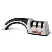 Chef's Choice Manual Diamond Knife Sharpener For Asian & European / American Knives