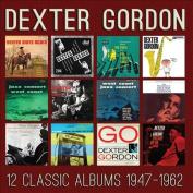 12 Classic Albums