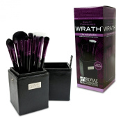 Royal & Langnickel Guilty Pleasures Wrath Brush Box Kit - 12 Piece