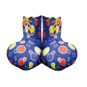 Dress up America Adult Clown Shoe Cover