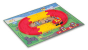 WinFun Go Go Drivers Car and Starter Track Set