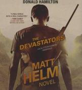 The Devastators (Matt Helm) [Audio]