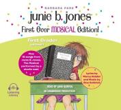Junie B. Jones First Ever Musical Edition! [Audio]