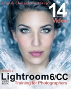 Adobe Lightroom 6 / CC Video Book