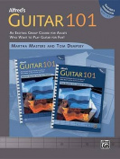 Alfred's Guitar 101, Bk 1 & 2  : An Exciting Group Course for Adults Who Want to Play Guitar for Fun! (Teacher's Handbook)