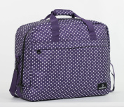 Members Essential On-Board Travel Shoulder Bag / Holdall 50 x 40 x 20 cm