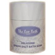 The Eco Bath - Epsom Salt Soak Relaxing | 1000g