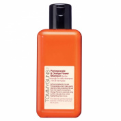 TommyGuns Pomegranate & Orange Flower Shampoo 250ml