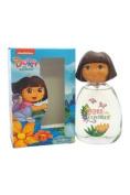 Marmol & Son Dora Eau de Toilette for Kids, Boots, 100ml