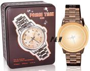 PRIME TIME ORANGE BY TIVERTON COLOGNE FOR MEN 3.4 OZ / 100 ML EAU DE PARFUM SPRAY