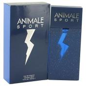 Animale Sport By Animale Eau De Toilette Spray 100ml