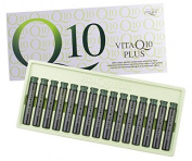 30days Prescription, Somang Incus Vita Q10 Plus Hair Ampoules Treatment 13ml X 30pcs