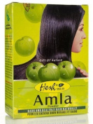 Hesh Pharma Amla Hair Powder 100ml, 100g