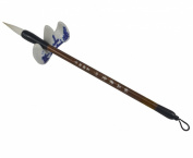 Bamboo Chinese Calligraphy / Kanji / Sumi Drawing Brush for Beginners Large Size