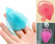 Silica Gel Pore Cleaning Massager