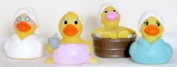 Rubber Duck Assortment - Spa Collection [4]