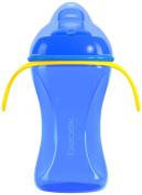 Bebek Plus Soft Spout Bottle with Handles, Royal Treatment, 240ml
