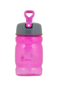 bubba 350ml sports bottle kids pink
