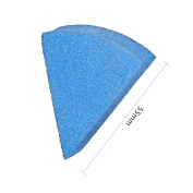Easyinsmile triangle sponge for endodontic file 50 PCS per Box