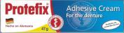 NEW! Protefix Adhesive Cream - 47g50ml