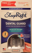 Sleep Right Dura Comfort Dental Guard with FREE Nasal Breathe Aid