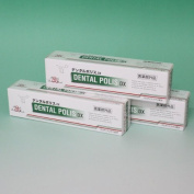 Dental Police DX 80g 3 pcs set quasi-drugs toothpaste
