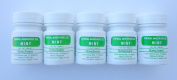 Dental Topical Anaesthetic Gel MINT 5 x 30 gm JAR