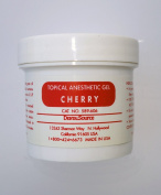 Dental Topical Anaesthetic Gel 100 gm Cherry