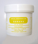 Dental Topical Anaesthetic Gel 100 gm Banana