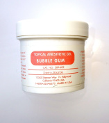Dental Topical Anaesthetic Gel 100 gm Bubble Gum