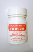 Dental Topical Anaesthetic Gel 30 gm Bubble Gum Flavour