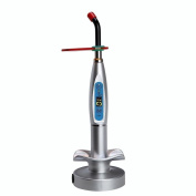 New 1500mw Wireless Cordless LED Curing Light Cure Lamp