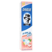 Darlie Toothpaste All Shiny White Apple Mint ,Net wt. 170ml or 160 gramme.