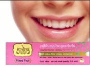 Tepthai Concentrated Herbal Toothpaste Reduces Plaque Tea Coffee - For Healthy Oral Hygiene 70g