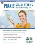 Praxis Social Studies Content Knowledge (5081)