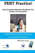 Pert Practice! Post Secondary Education Readiness Test Practice Questions