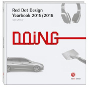 Doing: Red Dot Design Yearbook