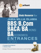 The Perfect Study Resource for - Jamia Millia Islamia