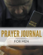 Prayer Journal for Men